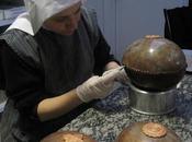 œufs d'abbaye pour Pâques [Coutumes]