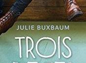 Trois secrets Julie Buxbaum