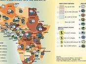 L'Afrique: continent sous emprise chinoise?