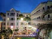 Découvrez l'hôtel étoiles Messi s'est offert Ibiza