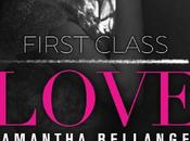 First Class Love Samantha Bellanger