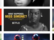 DOCUS meilleurs documentaires musicaux Netflix