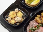 plateau-repas GOURMET