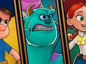 Disney Heroes: Battle Mode nouveau iPhone