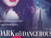 Dark Dangerous Love, Tome Molly Night