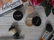 VIDEO Maquillage naturel avec poudres minérales Bellapierre