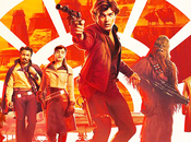 MOVIE Solo Star Wars Story nouveau trailer dévoilé