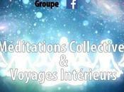 Méditation Collective Guérison Intérieure Jeudi Avril