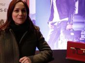 Nathalie Péchalat répond notre interview voyage