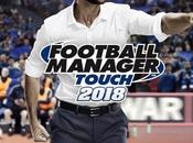Football Manager débarque Nintendo Switch