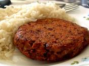 Steaks haricots rouges (Vegan)