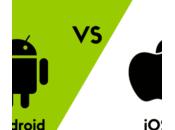 Android aussi sécurisé qu'iOS selon Google