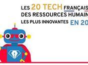 Palmarès 2018 tech françaises plus innovantes