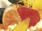 Lait Fruits Confits