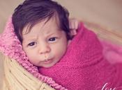 Photographie artistique bébé nouveau-né Nanterre