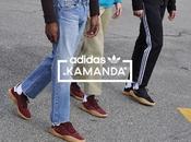 adidas Kamanda culture Terrace