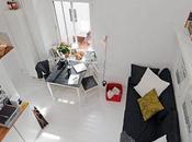 Comment meubler tout petit appartement