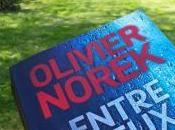 Entre deux mondes, Olivier Norek