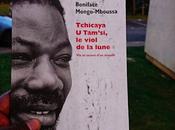 Boniface Mongo Mboussa Tchicaya Tam'si, viol lune