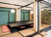 Tenoha, concept store mêle décoration japonaise italienne