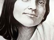 Portrait Anandamayi