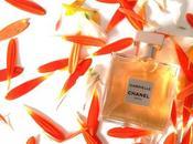 Gabrielle Chanel, floral solaire