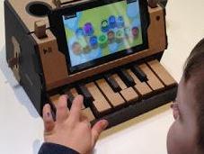 Nintendo Labo vidéo révolutionnaire (super cadeau)