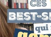 vidéo trois best-sellers m'ont gonflée