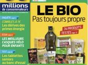 """produits importés sont-ils """"propres"""" Millions Consommateurs mené l'enquête"""