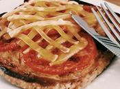 Recette tarte tomate sans lactose