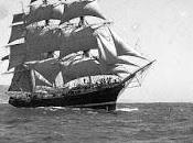 bateau l'eau, selon Joseph Conrad... Hommage Robert d'Humières.