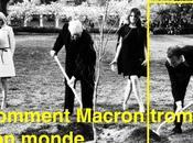573ème semaine politique: trumperies Macron