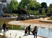 visite Parc Zoologique Paris