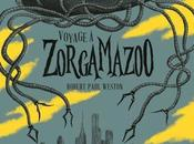 Tunnel Silence Voyage Zorgamazoo