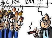 Bienvenue dans monde heureux actionnaires CAC40