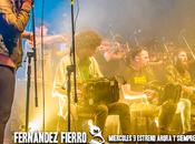 Fernández Fierro sort nouveau disque [Disques Livres]