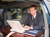 Bill Gates étudiants Harvard qu'il quitter cette mauvaise habitude pour s'assurer Microsoft soit succès