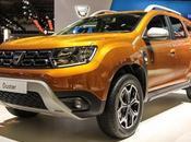 Quel Dacia Duster choisir
