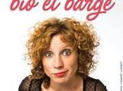 Stéphanie Jarroux, barge