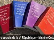 Cahiers secrets République Michèle Cotta