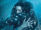 forme l'eau, film Guillermo Toro