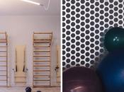 studio pilates l'atmosphère singulière signé Riebenbauer