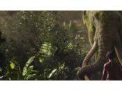 Mowgli bande-annonce d'un Livre Jungle très sombre