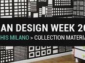 Milan Design Week 2018 Memphis Milano, MATERIALISM