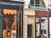 Galerie DINA VIERNY exposition RACOFF jusqu'au Juillet 2018