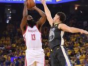 terme d'un match palpitant Houston arrache victoire contre Warriors