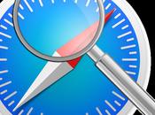 Comment rechercher dans page avec Safari
