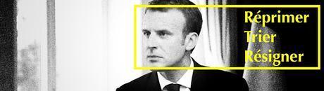 577ème semaine politique: comment présidence riches s'attaque jeunesse