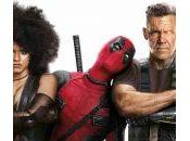 Deadpool (2018), David Leitch