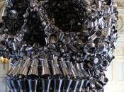 Subodh Gupta fait show Monnaie Paris